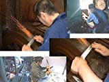 Houcho.com Yanagiba Knife & Deba Knife Set, Sakai