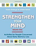 Strengthen Your Mind, Kristin Einberger and Janelle Sellick, 1932529314