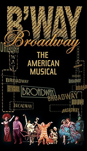 Broadway - The American Musical (PBS Series) (American Musical Cd)