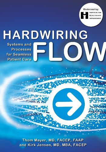Hardwiring Flow: Systems and Processes for Seamless Patient Care