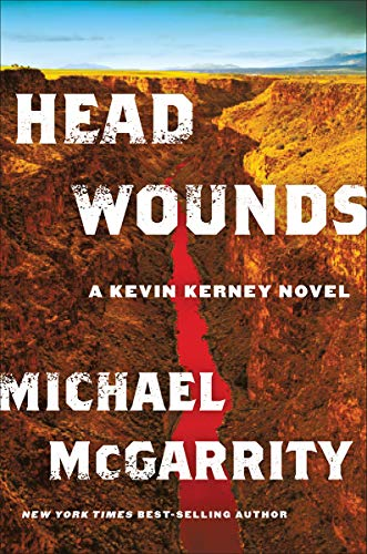 Book Cover: Head Wounds: A Kevin Kerney Novel