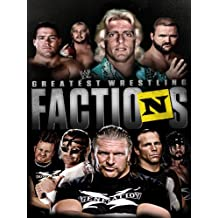 WWE Presents.Wrestling's Greatest Factions Vol. 2