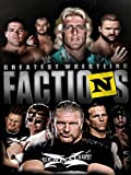 WWE Presents...Wrestling's Greatest Factions Vol. 2