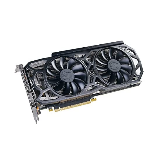 EVGA GeForce GTX 1080 Ti SC Black Edition Gaming, 11GB GDDR5X, iCX Cooler & LED, Optimized Airflow Design, Interlaced… 51fLhMAw6HL. SS555