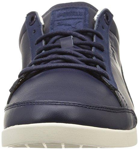 Puma Catskill Citi Series - Zapatillas Hombre Azul (peacoat/whisper white)