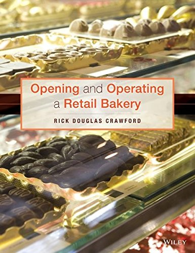 Price comparison product image Opening and Operating a Retail Bakery