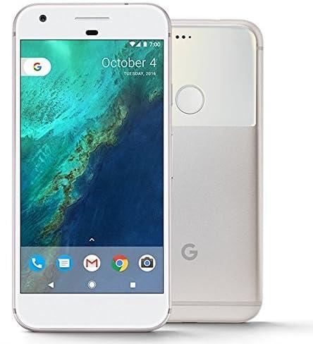 Google Pixel(アメリカ版並行輸入品:32GB:シルバー:SIMフリー)