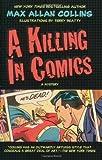 A Killing in Comics (A Jack Starr Mystery)