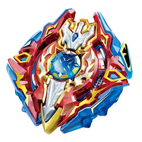 TAKARA TOMY B-92 Beyblade Burstsieg Xcalibur.1LR Starter Pack with Launcher Spinning Top