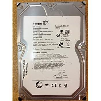 Amazon.com: Seagate Barracuda 7200.12 - Disco duro SATA de ...