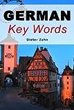 German Key Words, Dieter Zahn, 0906672287