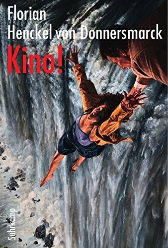 Kino! (suhrkamp taschenbuch) Broschiert – 7. März 2015 Adam Batchelor Suhrkamp Verlag 3518465139 Film / Geschichte