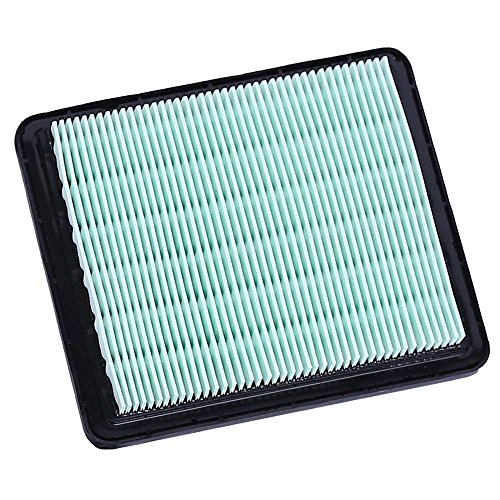 HEYZLASS 5Pack 17211-zl8-023 Air Filter, for Honda gc160 gcv160 gc190 gcv190 Engine Element and More, Lawn Mower Air Cleaner