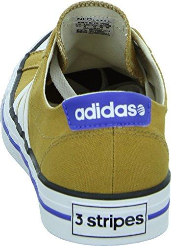 Adidas Vlneo 3 Strepen - F39089 Bruin