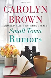 Book Cover: Small Town Rumors