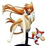 Gutto kuru Figure Collection (1/8 scale PVC figure) La beaute Eris (Y-shirt Ver.) [JAPAN] by CM's Corporation