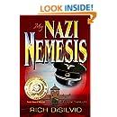 My Nazi Nemesis: A Dark Thriller of Tragic Love During War