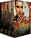 The King's Jewel Series: The Complete Collection