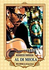 DiMeola, Al - Morocco Fantasia
