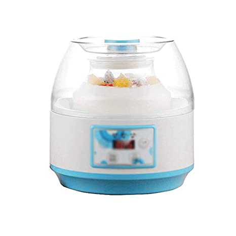SNJDX Máquina de Yogurt - Máquina de enzima de Fruta de Vino ...