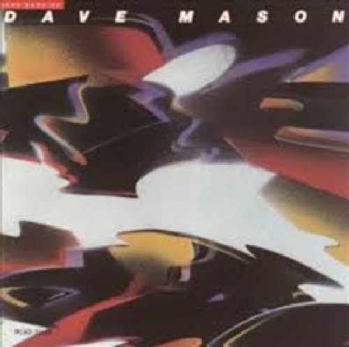 very best of dave mason LP (Very Best Of Dave Mason)