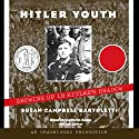 Hitler Youth: Growing Up in Hitler's Shadow Audiobook by Susan Campbell Bartoletti Narrated by Kathrin Kana