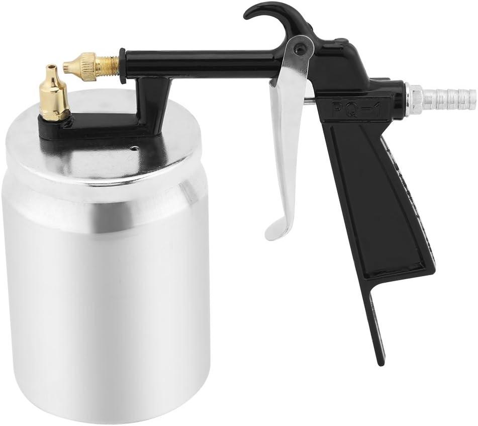 Pistola Pulverizadora akozon Marksman–Pistola de pistolas de 500pr de aerógrafo pulverizador de medios artísticos para Auto