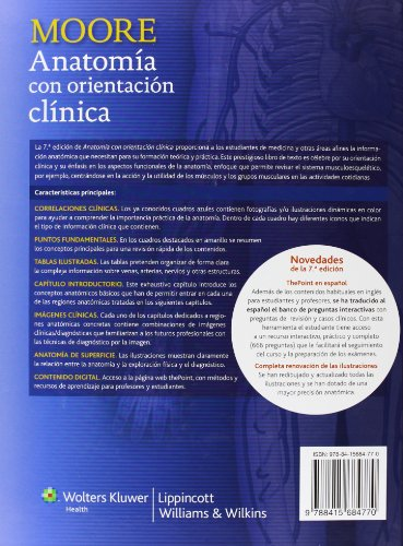Anatomia Con Orientacion Clinica