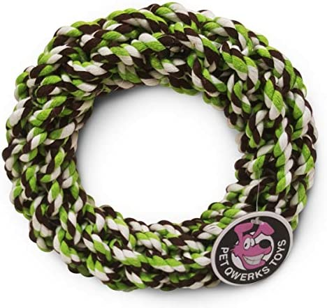 Pet Qwerks inch Large Rope product image