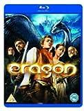 Eragon [Reino Unido] [Blu-ray]