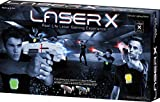 LASER X Two Player Laser Gaming Set by Laser X