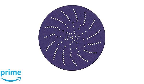 5 in P180 J-weight 3M Clean Sanding Disc 900DZ Pack of 50 30051141281316 50 per inner 250 per case