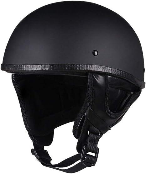 Casco para Bicicleta Casco de Bicicleta Medio Casco portátil Utilizado for Proteger la Cabeza Humana Adecuado for Actividades al Aire Libre y desplazamientos urbanos (Color : #1, Size : 55-60cm): Amazon.es: Deportes