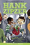 Barfing in the Backseat #12: How I Survived My Family Road Trip (Hank Zipzer)