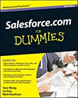 Salesforce.com For Dummies, 4th Edition
