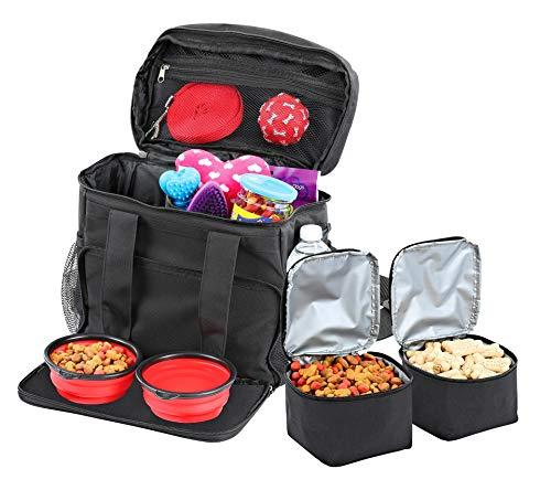 Bundaloo Dog Travel Bag