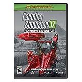 Farming Simulator 17 Platinum Expansion - PC