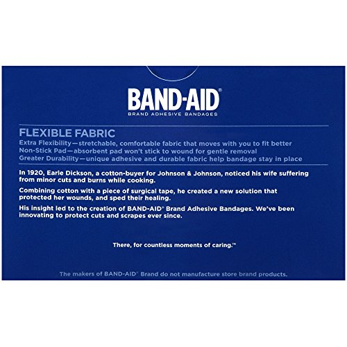 Band-aid Assorted - 100
