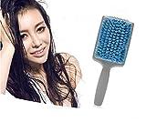 Best Goody Wet Brush Hair Drying Brushes - Huifen Creative Hair Dryer Brush Comb Quick-drying Paddle Review