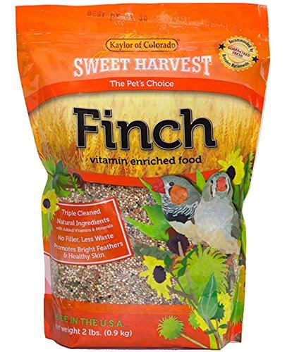 Sweet Harvest Finch Bird Food by Sweet Harvest