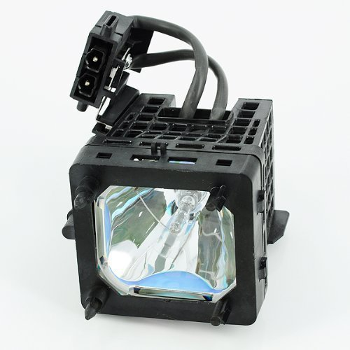 Quality Compatible XL-5300 / F-9308-760-0 / A1205438A Replacement Lamp for SONY KDS-R70XBR2,SONY KS-70R200A,SONY KDS-R60XBR2 Projector Bulb/Lamp with Housing 180 Watt 180 Days Warranty