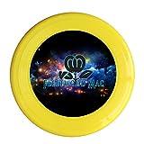 Kim Lennon Fleety Weedy Flower Macy Custom Sport Plastic Sport Disc Colors And Styles Vary Yellow