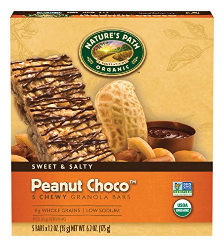 natures-path-organic-chewy-granola-bars-sweet-salty-peanut-choco-62-ounce-box-pack-of-6