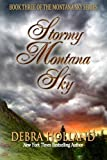 img - for Stormy Montana Sky (The Montana Sky Series) book / textbook / text book