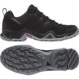 Adidas AX2R Shoe - Men's Black / Black / Vista Grey 11