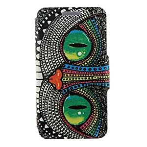 Kinston Dreamcatcher Pattern PU Leather Full Body Case with Stand for HuP6