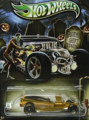 Hot Wheels Happy Halloween 2013 Fangula