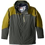 [Sponsored]Columbia Men's Tall Lhotse II Interchange Jacket