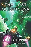 The Lost Supernova (Lost Starship Series)