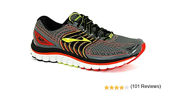 Brooks Running Glycerin 12 Grey 44m: Amazon.es: Deportes y aire libre